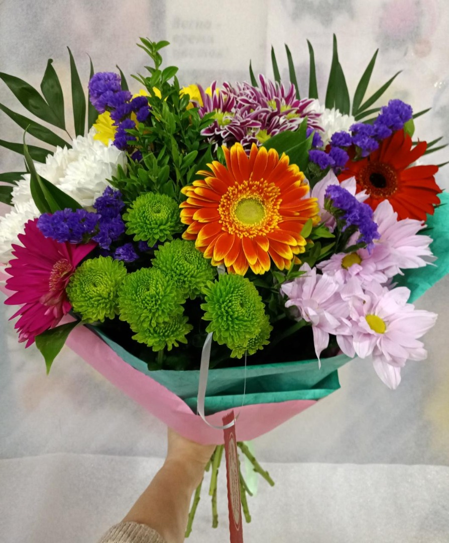 Грин доставка цветов цветы от лены бочковской якутске